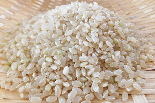 一等米だけ 品質へのこだわり